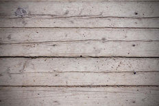 Antique Wood Panel Background Wall Mural