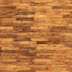 Wood Floor Texture Wallpaper Mural