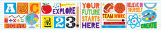 Your Future - Panoramic Wall Mural